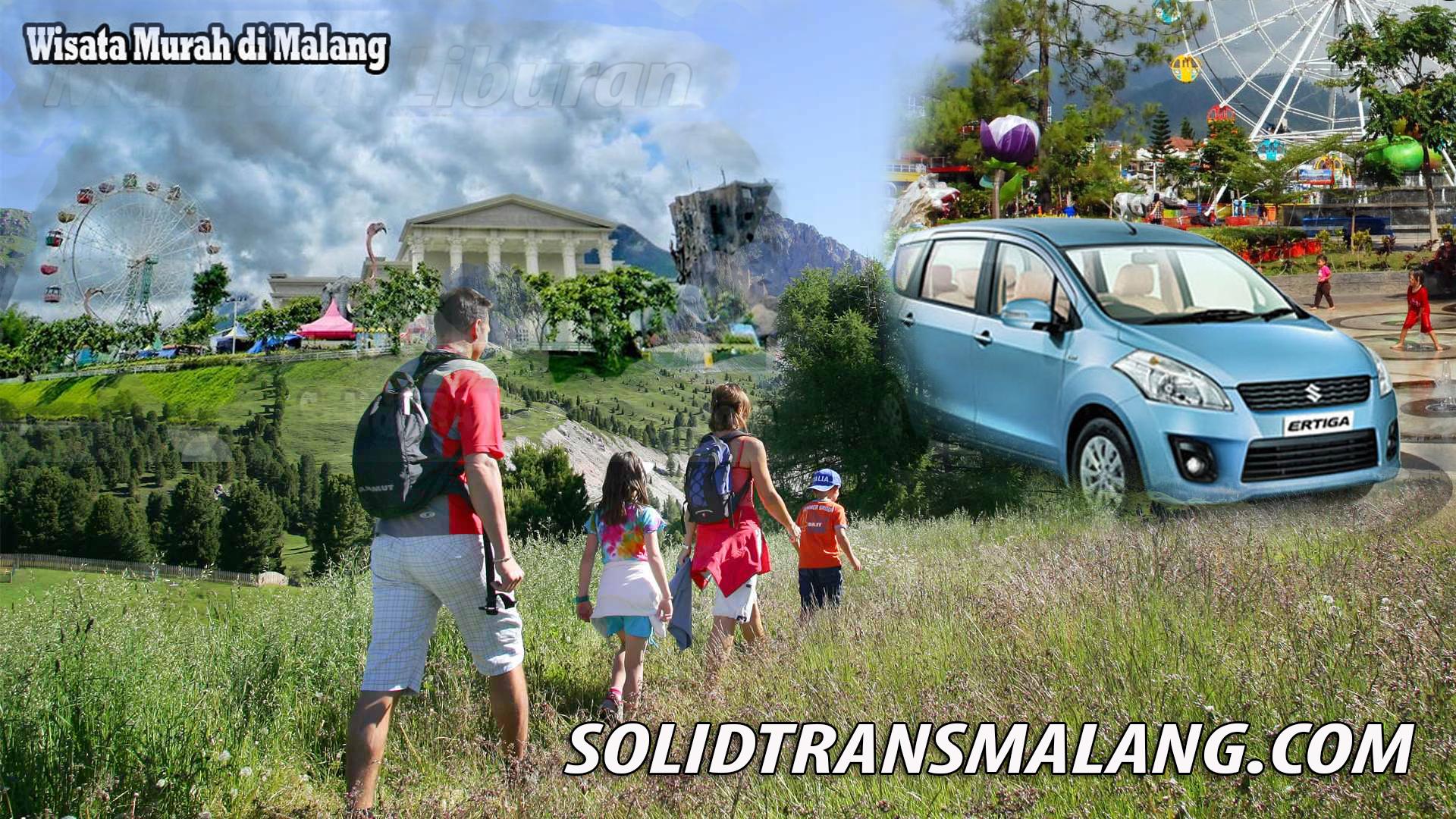 Rental Mobil Di Batu Malang