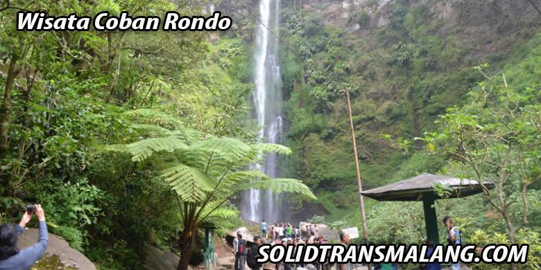 Wisata KOta Malang dan Batu Coban Rondo