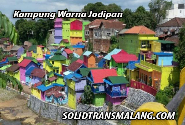 Wisata Kota Malang