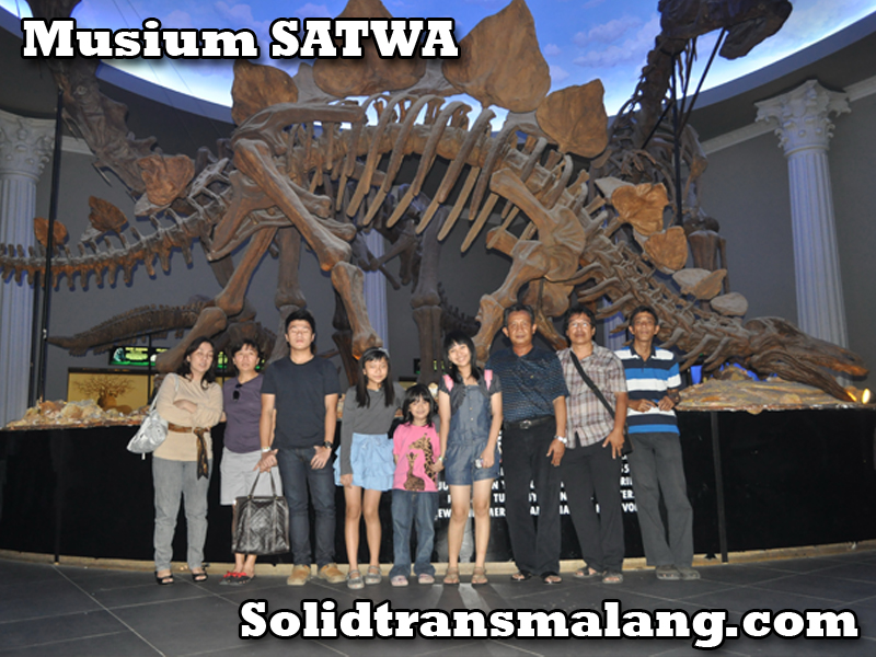 Wisata Kota Malang Batu