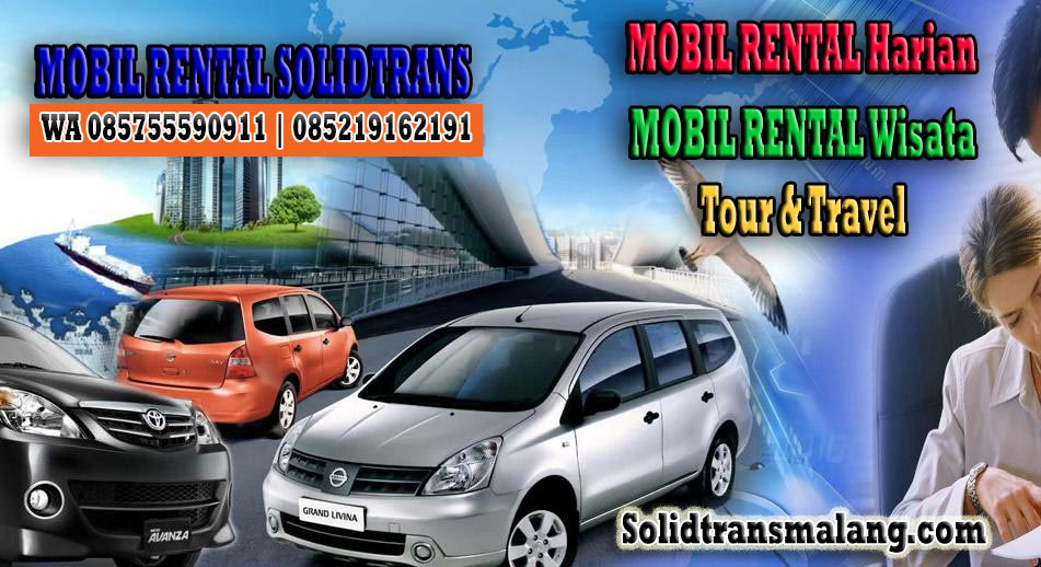 Mobil Rental di Malang