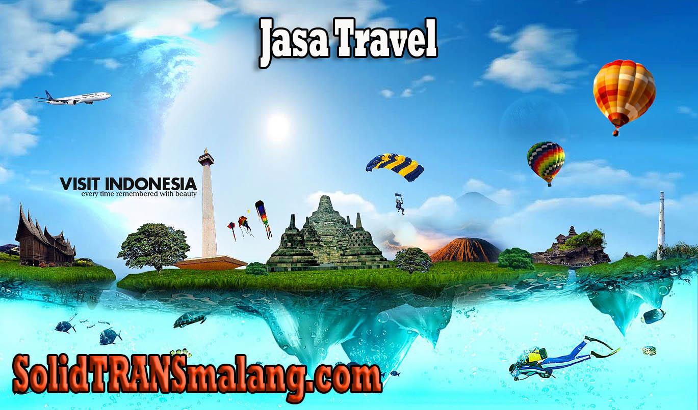 Jasa Travel