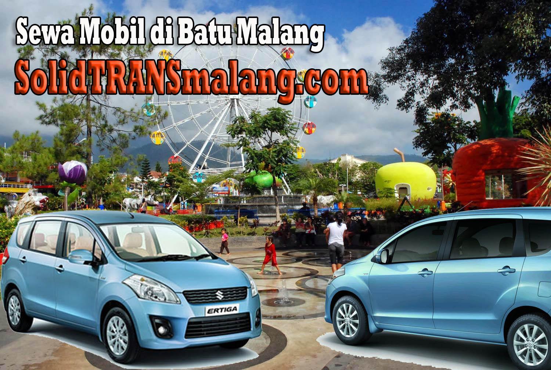 Sewa Mobil di Batu Malang