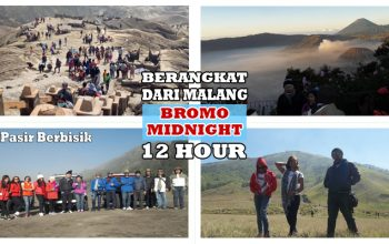 Bromo-Midnight