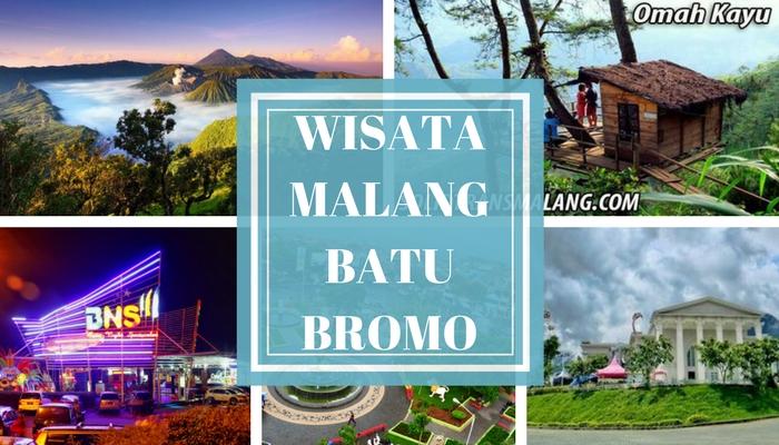 Paket Wisata Malang Bromo