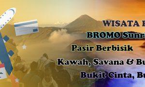 Tour Bromo