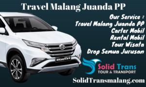 Travel Surabaya Ke malang