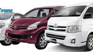 Persewaan Mobil Di Malang