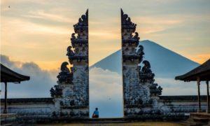 Paket Tour Bali dari Malang Murah