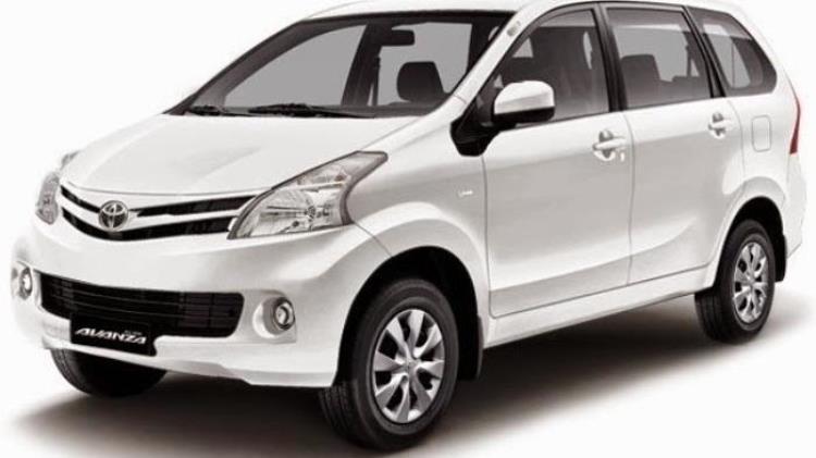 Rental Mobil Avanza Malang