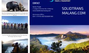 Tour Wisata Alam Di Jawa Timur