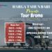 Harga Tour Wisata Bromo Akhir Tahun