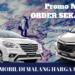 Sewa mobil di Malang Harga Murah