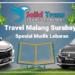 Travel Malang Surabaya Yang Butuh Mudik