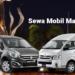 Penyedia Layanan Sewa Mobil Malang Surabaya
