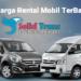 Daftar Harga Sewa Mobil Terbaru Solidtrans