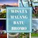 Ingin Berwisata Bromo dari Malang? Dapatkan Paket wisata Bromo Malang Batu