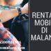 rental mobil sopir, 085755590911 WA