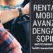 rental mobil avanza dengan Sopir